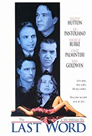 Watch Free The Last Word (1995)