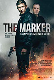 Watch Free The Marker (2017)