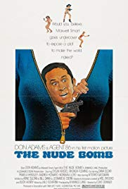 Watch Free The Nude Bomb (1980)