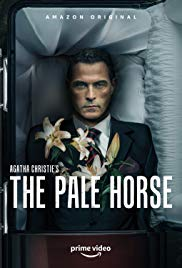 Watch Free The Pale Horse (2019 )