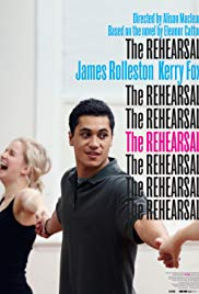 Watch Free The Rehearsal (2016)