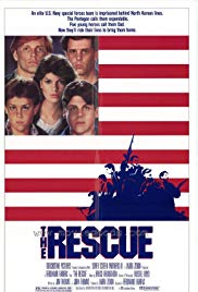 Watch Free The Rescue (1988)