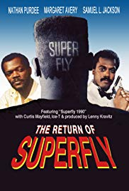 Watch Free The Return of Superfly (1990)