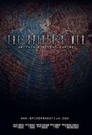 Watch Free The Spiders Web: Britains Second Empire (2017)