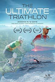 Watch Free The Ultimate Triathlon (2016)