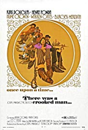 Watch Free There Was a Crooked Man... (1970)
