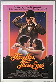 Watch Free Those Lips, Those Eyes (1980)