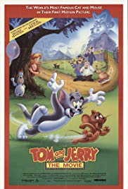 Watch Free Tom and Jerry: The Movie (1992)