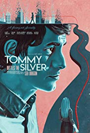Watch Free Tommy Battles the Silver Sea Dragon (2018)