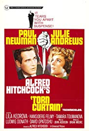 Watch Free Torn Curtain (1966)