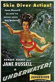 Watch Free Underwater! (1955)