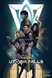 Watch Free Utopia Falls (2019 )