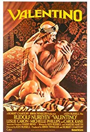 Watch Free Valentino (1977)