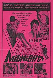 Watch Free Violent Midnight (1963)