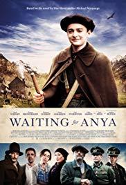 Watch Free Waiting for Anya (2020)