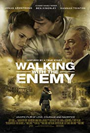 Watch Free Walking with the Enemy (2013)