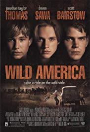 Watch Free Wild America (1997)