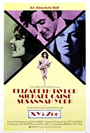 Watch Free X, Y and Zee (1972)