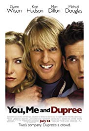 Watch Free You, Me and Dupree (2006)