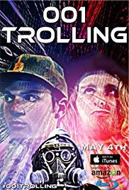 Watch Free 001 Trolling (2017)