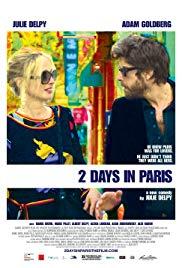 Watch Free 2 Days in Paris (2007)