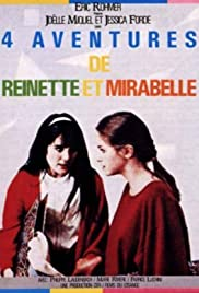 Watch Free Four Adventures of Reinette and Mirabelle (1987)