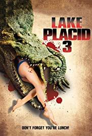Watch Free Lake Placid 3 (2010)