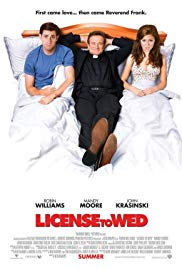 Watch Free License to Wed (2007)