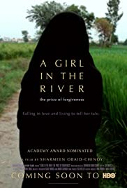 Watch Free A Girl in the River: The Price of Forgiveness (2015)
