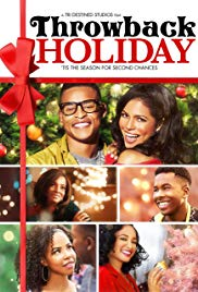 Watch Free Throwback Holiday (2018)