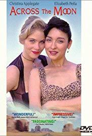 Watch Free Across the Moon (1994)