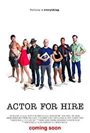 Watch Free Actor for Hire (2015)