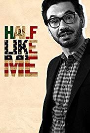 Watch Free Half Like Me (2015)