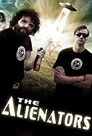 Watch Free Alienators (2017)