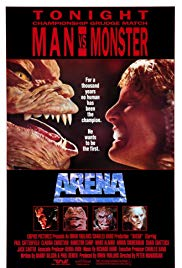 Watch Free Arena (1989)