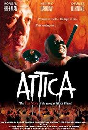 Watch Free Attica (1980)