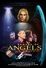 Watch Free Beware of Angels (2016)