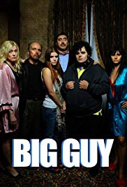 Watch Free Big Guy (2009)
