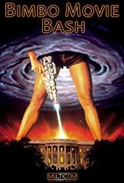 Watch Free Bimbo Movie Bash (1997)