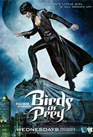 Watch Free Birds of Prey (2002–2003)