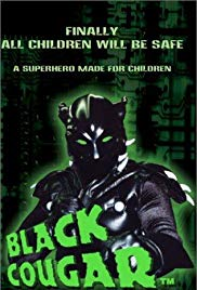Watch Free Black Cougar (2002)