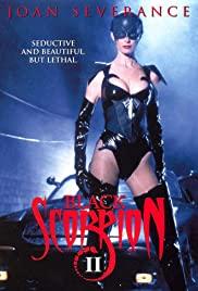 Watch Free Black Scorpion II: Aftershock (1996)