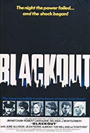 Watch Free Blackout (1978)