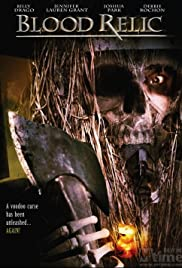Watch Free Blood Relic (2005)