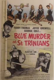 Watch Free Blue Murder at St. Trinians (1957)
