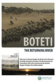 Watch Free Boteti: The Returning River (2011)