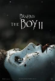 Watch Free Brahms: The Boy II (2020)