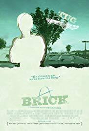 Watch Free Brick (2005)