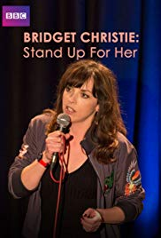 Watch Free Bridget Christie: Stand Up for Her (2016)