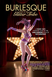 Watch Free Burlesque: Heart of the Glitter Tribe (2017)
